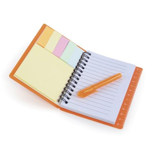 B7 Canopus Notebook