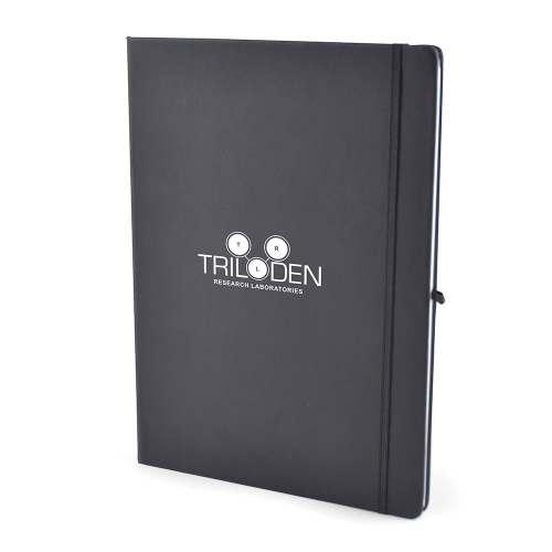 A4 Mole Notebook