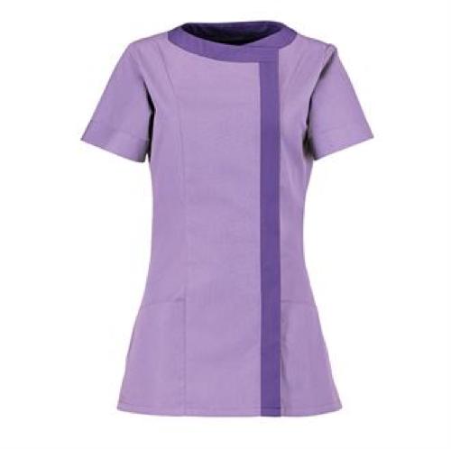 Women'S Asymmetric Tunic (Nf191)