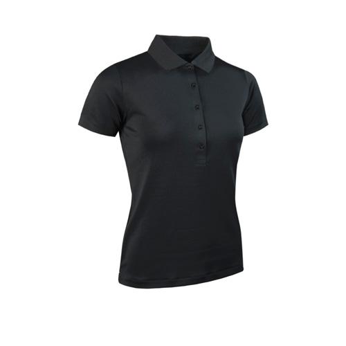 G.Paloma Women'S Performance Piqué Shirt (Lsp2540-Palo)