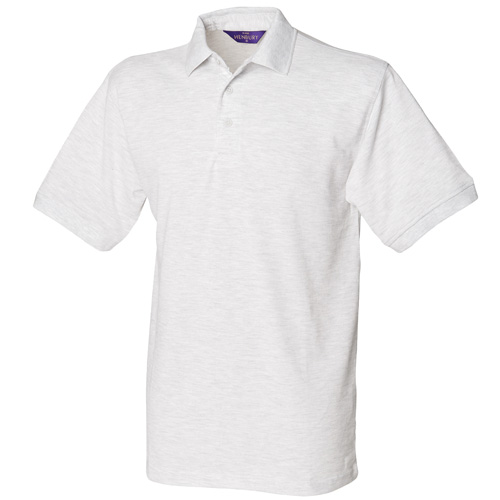 65/35 Classic Piqué Polo Shirt