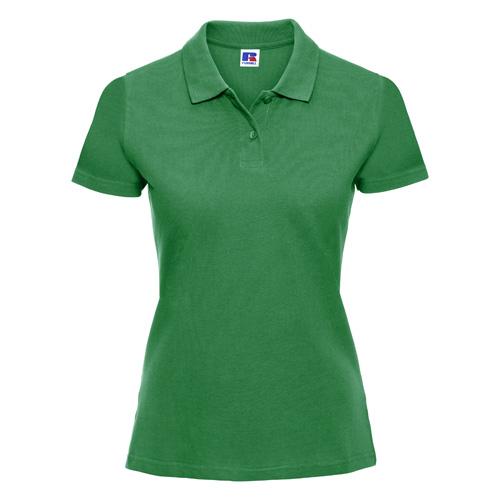 Women'S Classic Cotton Polo
