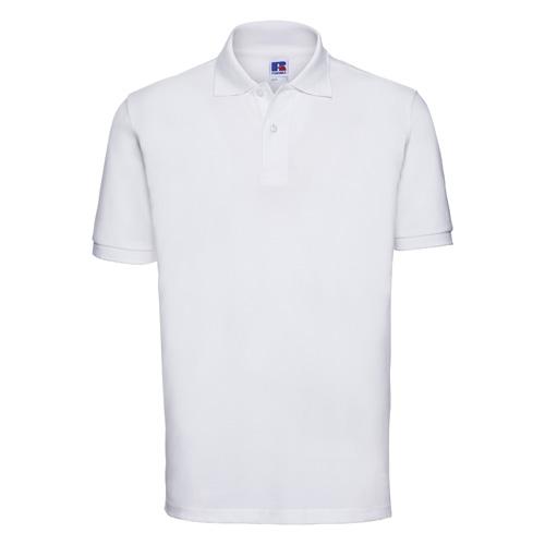 Classic Cotton Piqué Polo