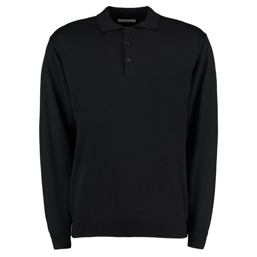Arundel Polo Long Sleeved