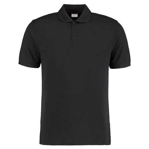 Klassic Slim Fit Polo Short Sleeved Superwash® 60ºc