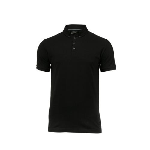 Columbia Button-Down Polo Shirt