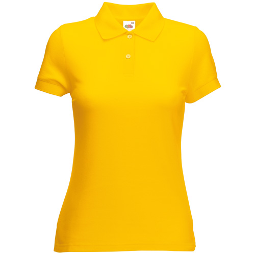 Lady-Fit 65/35 Polo