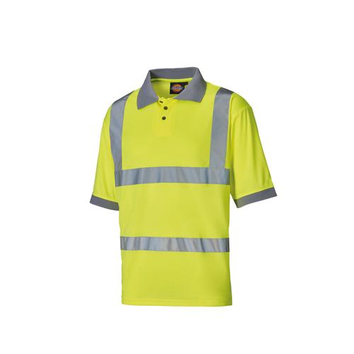 Hi-Vis Polo Shirt (Sa22075)