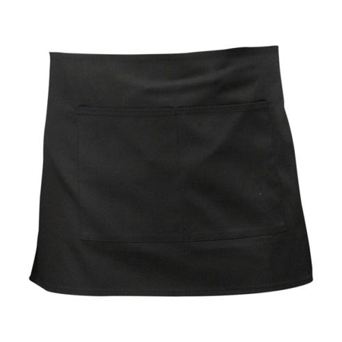 Split Pocket Waist Apron (37 x 70cm)
