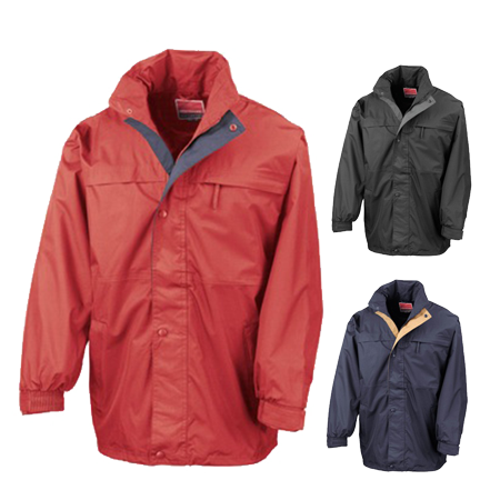 Multi-Function Midweight Jacket in