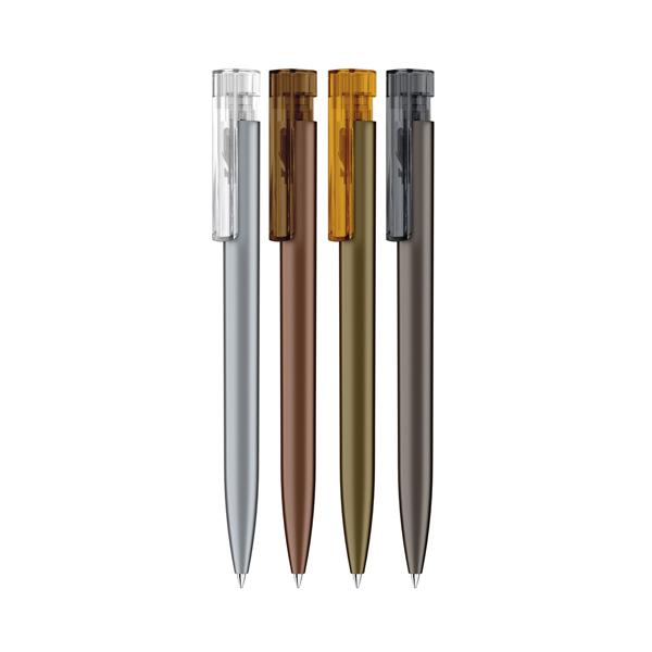 Senator Liberty Varnished Plastic Pens