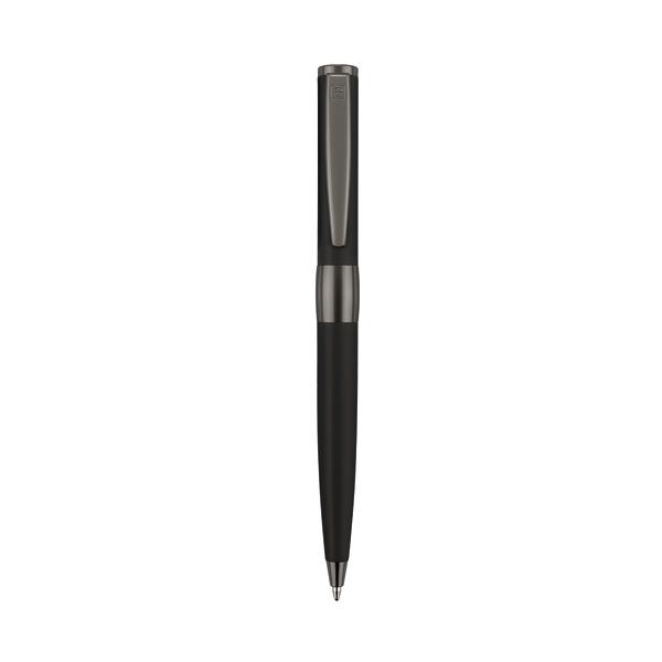 Senator Image Black Line Metal Pens