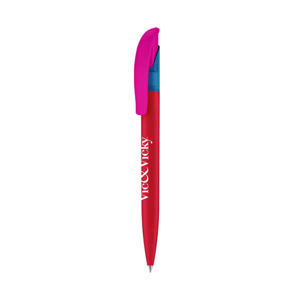 Senator Challenger Mix & Match Plastic Pens