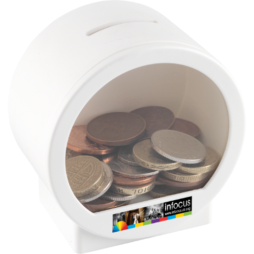 Money Pod (Full Colour Print)