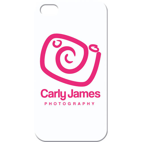 Iphone 4 4s Case in white