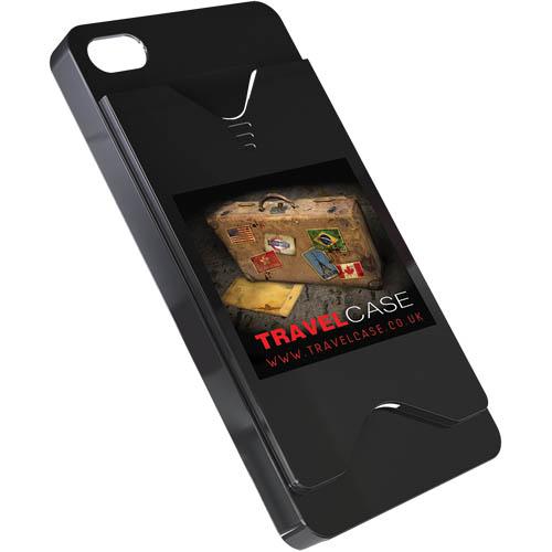 Iphone 4 Credit Card Case
