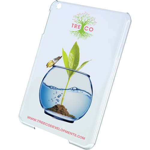 iPad Mini 2 Case  Transparent