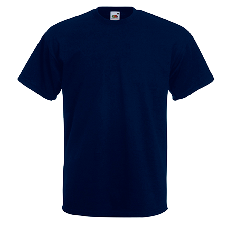 Super Premium T-Shirt in deep-navy