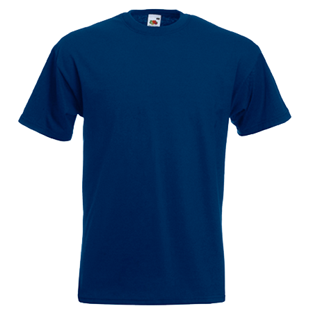 Super Premium T-Shirt in navy
