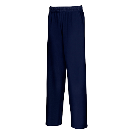 Kids Lightweight Jog Pants in deep-navy