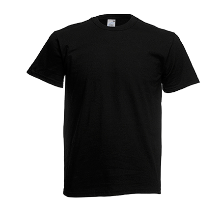 Original T-Shirt in black