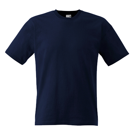 Original T-Shirt in deep-navy