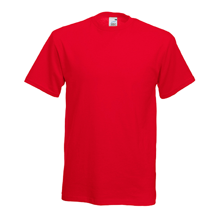 Original T-Shirt in red