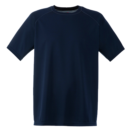 Performance T-Shirt in deep-navy