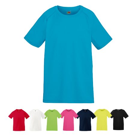 Kids Performance T-Shirt in