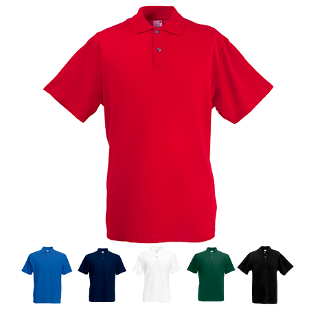 Original Pique Polo Shirt in