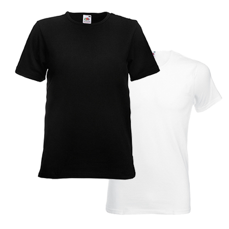 Slim Fit T-Shirt in