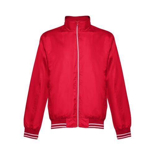 OPORTO. Men's sports jacket in red