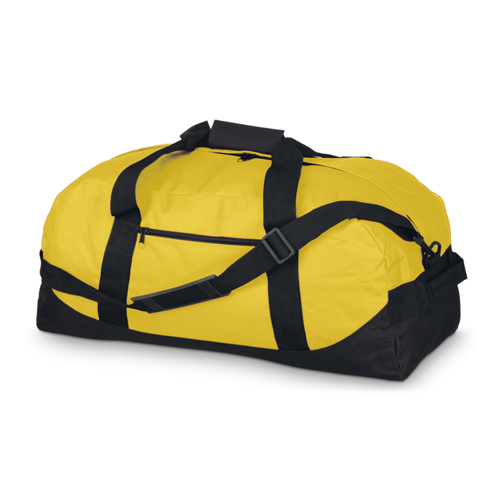 ACTON. Bag in yellow