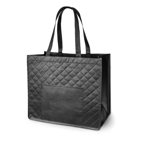 ARLETA. Bag in black