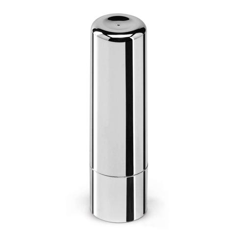 SCARLETT. Lip balm in steel