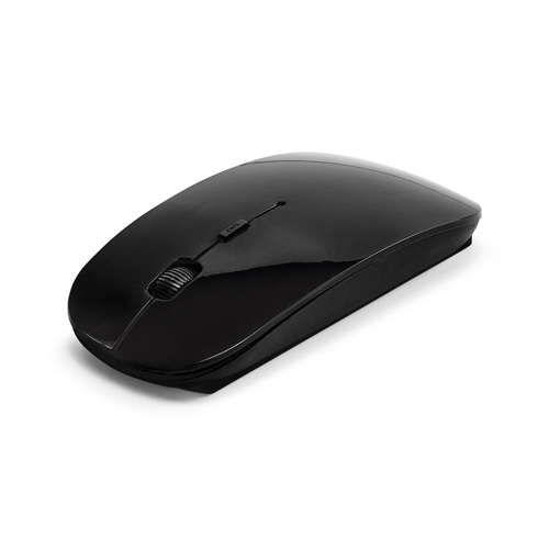 BLACKWELL. 24G wireless mouse in black