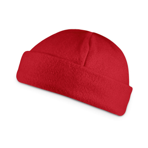 TORY. Beanie in red