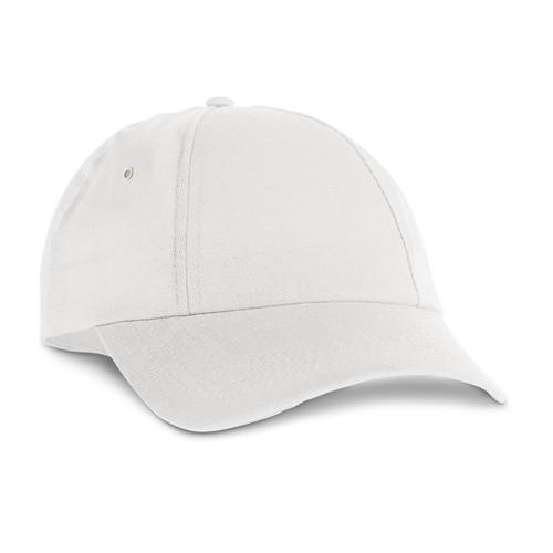 MIUCCIA. Cap in white