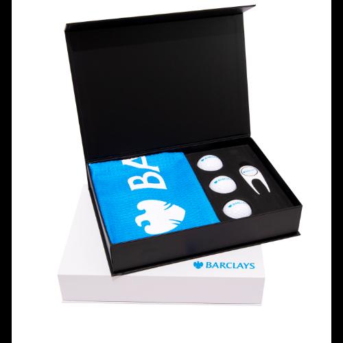 Luxury Contemporary Printed Presentation Box