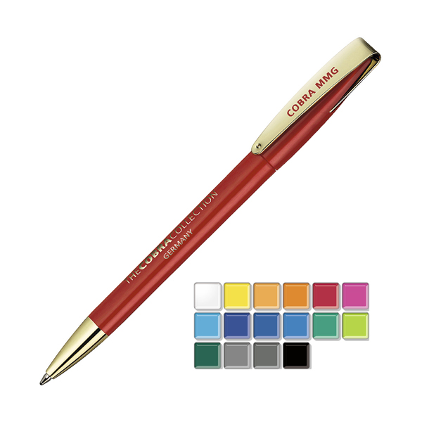 Cobra Mm G Pen