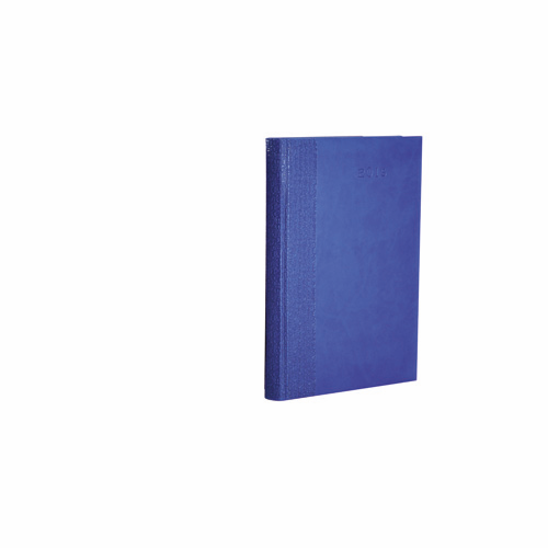 Diary Toulouse in blue