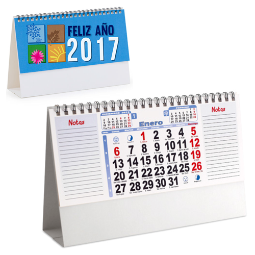 Desktop Calendar Feber