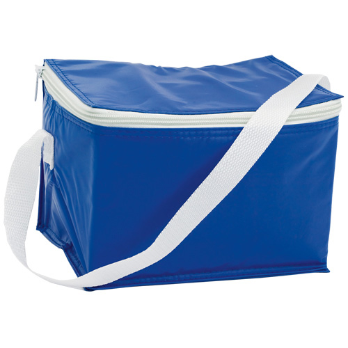 Cool Bag Coolcan in blue