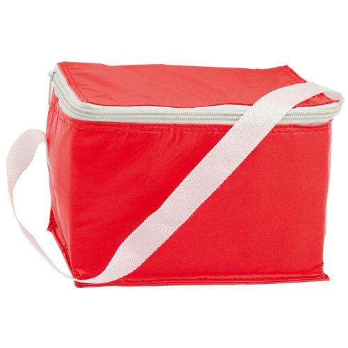 Cool Bag Coolcan in red
