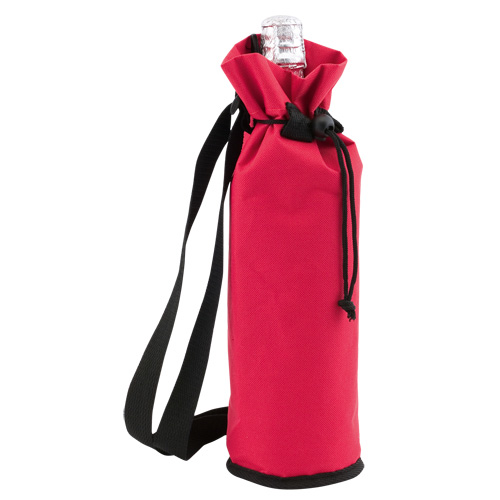 Cool Bottle Fresher in red