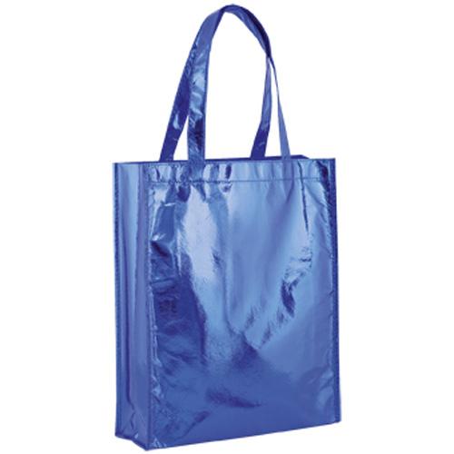 Bag Ides in blue