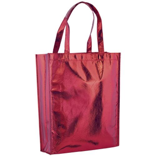 Bag Ides in red