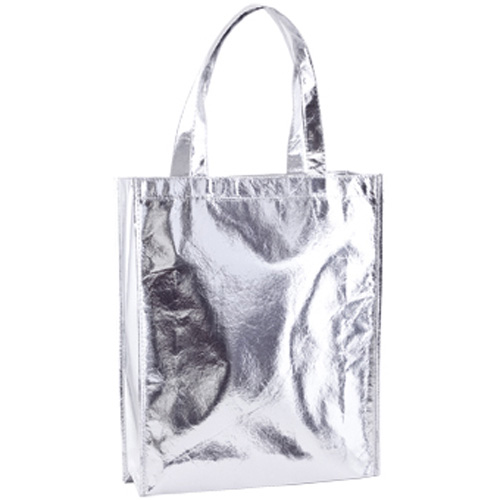 Bag Ides in silver