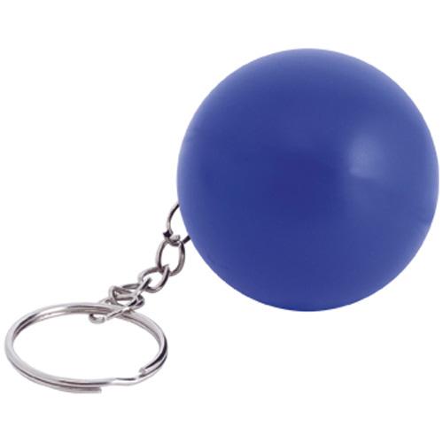 Antistress Keyring Lireo in blue