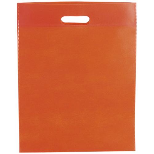 Bag Blaster in orange